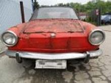 Auto-otpad Fiat Beograd
